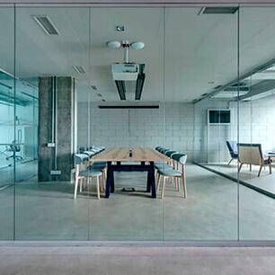 Divisórias de Vidro em Embu das Artes